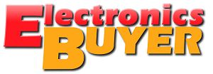 Electronics Buyer Magazine Logo